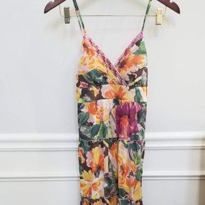Fun Floral Maxi from Candies XS